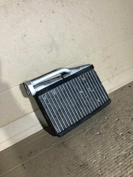 Радиатор печки Bmw 5-Series E39 M52B20 (б/у)