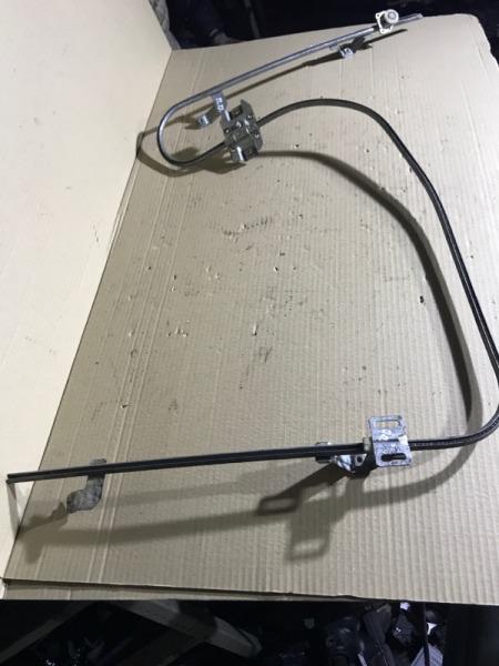 Стеклоподъемник Bmw 3-Series E30 M20B20 задний правый (б/у)