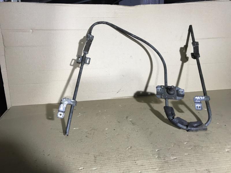 Стеклоподъемник Bmw 3-Series E30 M21D24 передний правый (б/у)