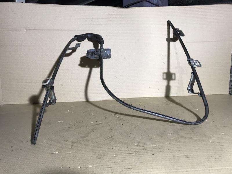 Стеклоподъемник Bmw 3-Series E30 M21D24 передний левый (б/у)