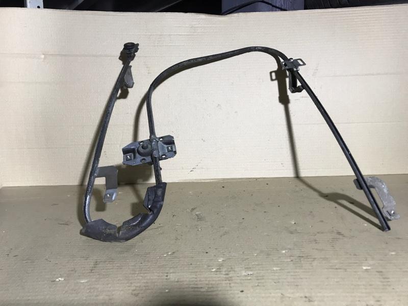 Стеклоподъемник Bmw 3-Series E30 M21D24 задний правый (б/у)