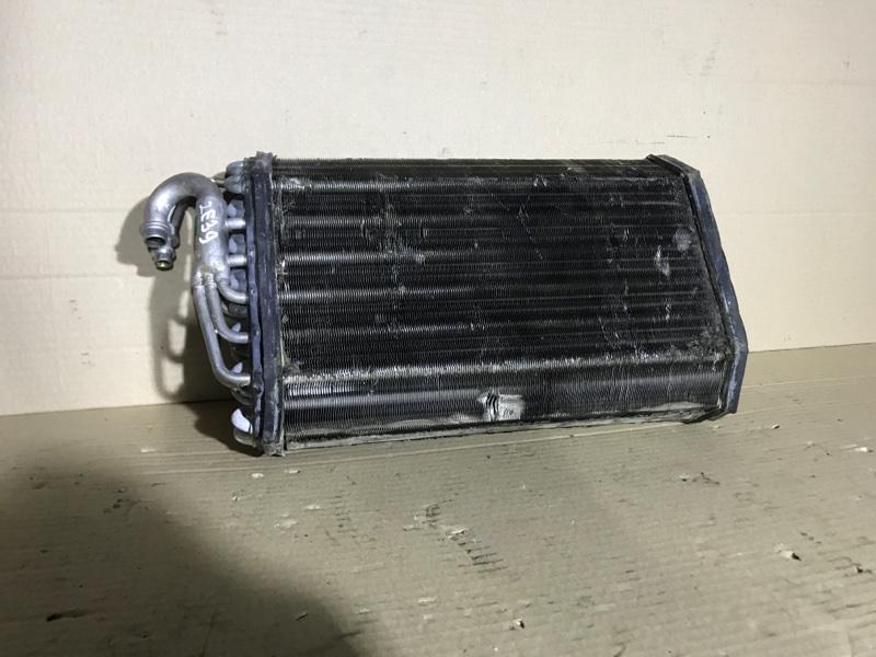Испаритель кондиционера Bmw 5-Series E39 M51D25 1999 (б/у)