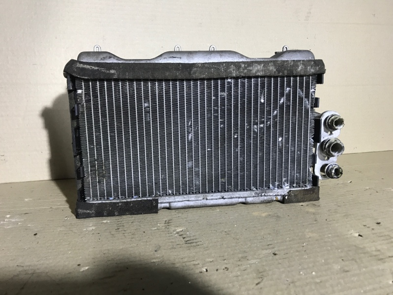 Радиатор печки Bmw 7-Series E38 M60B30 (б/у)