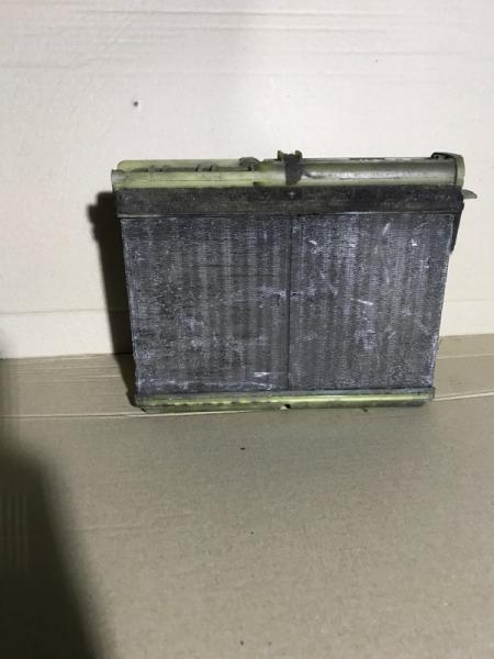 Радиатор печки Bmw 5-Series E34 M50B20 1994 (б/у)