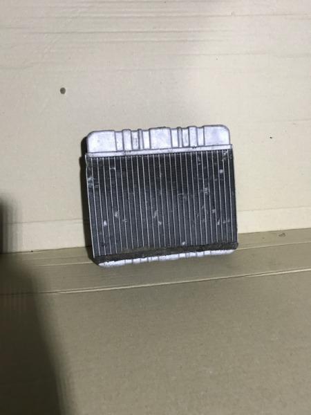 Радиатор печки Bmw 3-Series E46 M43B19 (б/у)