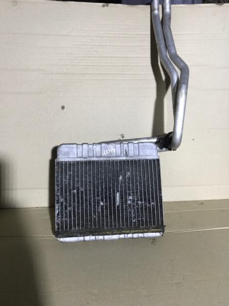 Радиатор печки Bmw 3-Series E46 M43B19 1999 (б/у)