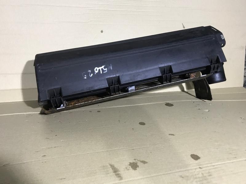 Корпус воздушного фильтра Bmw 5-Series E39 M52B20 (б/у)
