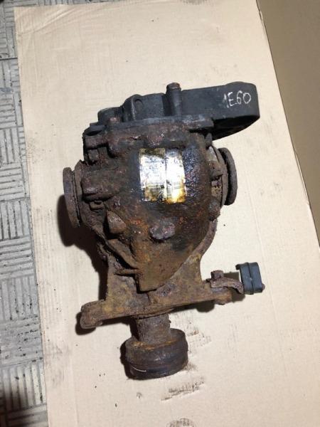 Редуктор Bmw 5-Series E60 M54B22 2004 (б/у)