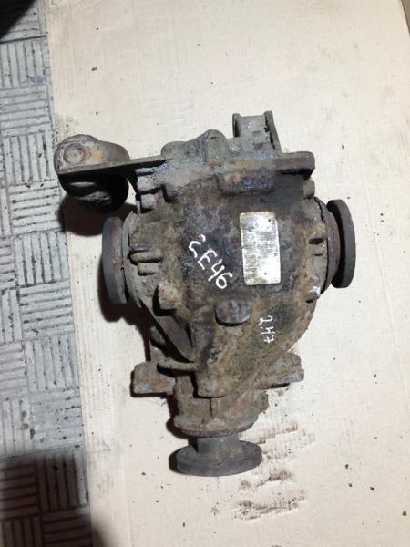 Редуктор Bmw 3-Series E46 M47D20 1999 (б/у)