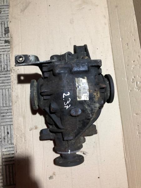 Редуктор Bmw 3-Series E46 M43B19 (б/у)