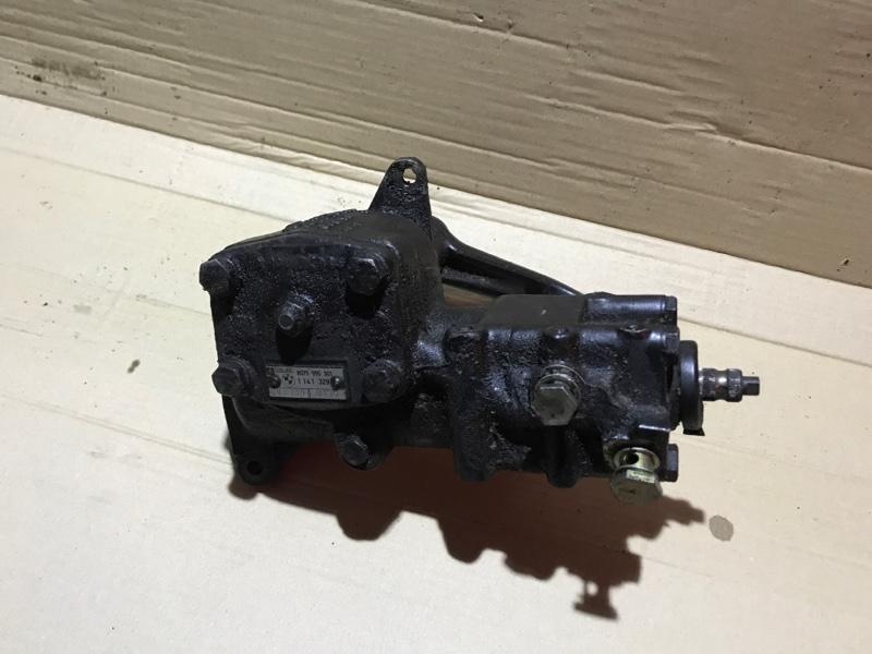 Рулевой редуктор Bmw 7-Series E38 M60B30 (б/у)