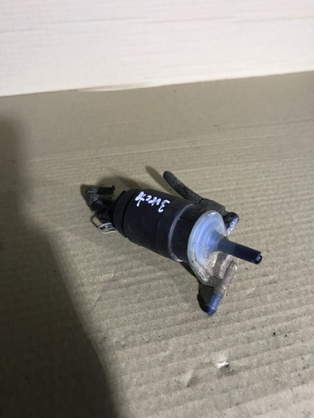 Мотор омывателя Opel Vectra C 2.2 SE (б/у)