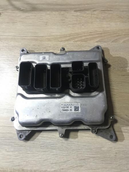 Эбу Bmw 3-Series F30 N26B20 2013 (б/у)