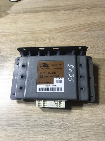 Блок управления abs Bmw 3-Series E36 M51D25 1998 (б/у)