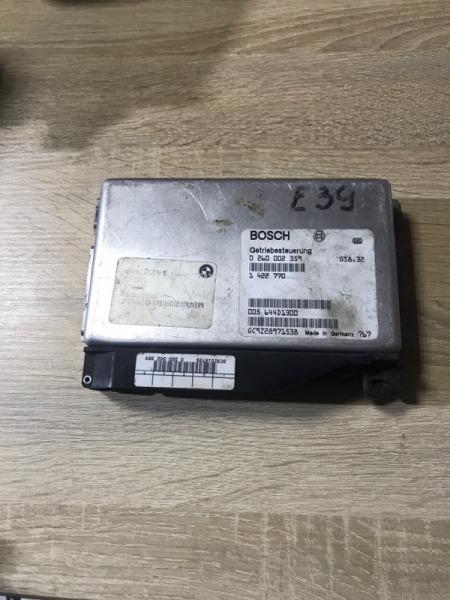 Блок управления акпп Bmw 5-Series E39 M52B20 (б/у)