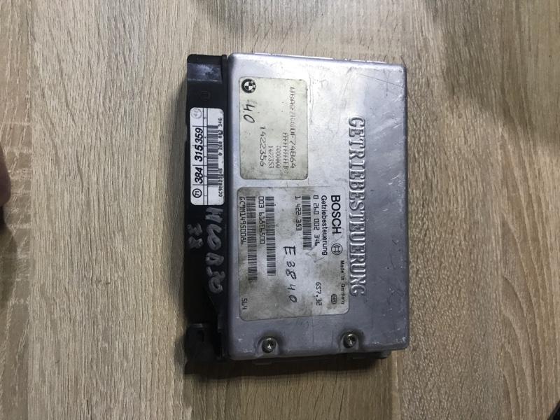 Блок управления акпп Bmw 7-Series E38 M60B30 (б/у)