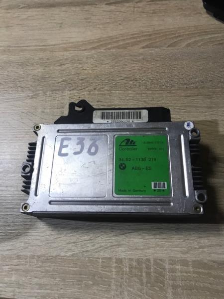 Блок управления abs Bmw 3-Series E36 M40B18 (б/у)