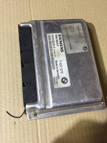 Эбу Bmw 5-Series E60 M54B30 (б/у)