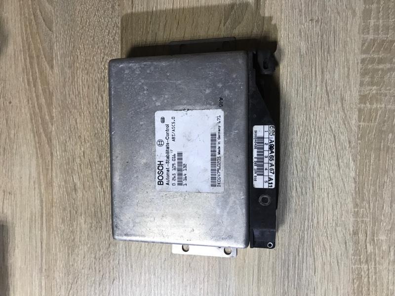 Блок управления стабилизацией Bmw 7-Series E38 M60B30 (б/у)