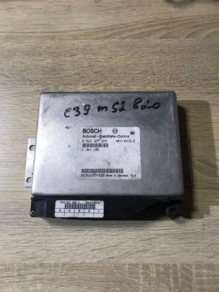 Блок управления стабилизацией Bmw 5-Series E39 M52B20 (б/у)