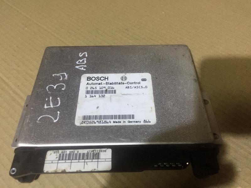 Блок управления abs Bmw 5-Series E39 M51D25 1999 (б/у)
