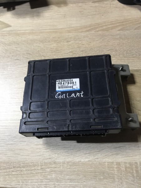 Блок управления акпп Mitsubishi Galant 8 2.4GDI (б/у)