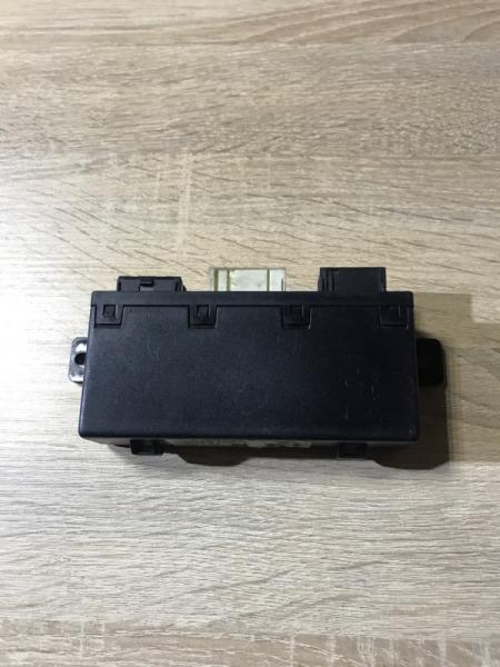 Блок управления дверьми Bmw 7-Series E32 M30B35 (б/у)