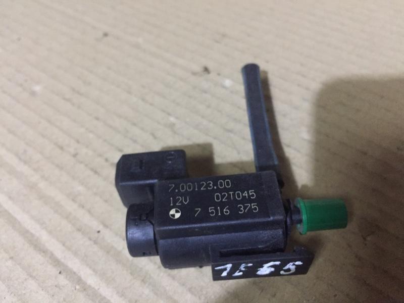 Клапан вакуума Bmw 7-Series E65 N62B44 (б/у)