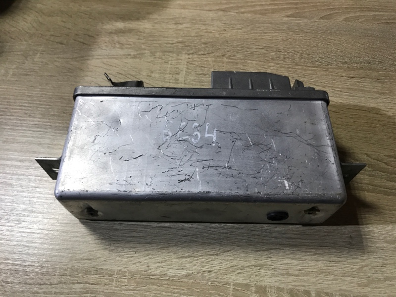 Блок управления abs Bmw 5-Series E34 M20B25 1993 (б/у)