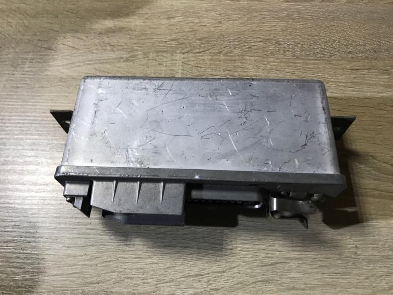 Блок управления abs Bmw 5-Series E34 M50B25 (б/у)