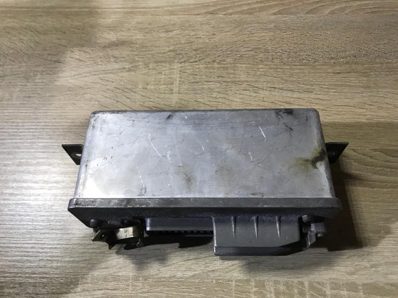 Блок управления abs Bmw 5-Series E34 M50B25 1993 (б/у)