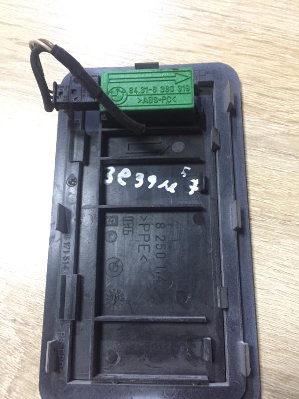 Микрофон Bmw 5-Series E39 M57D30 2001 (б/у)