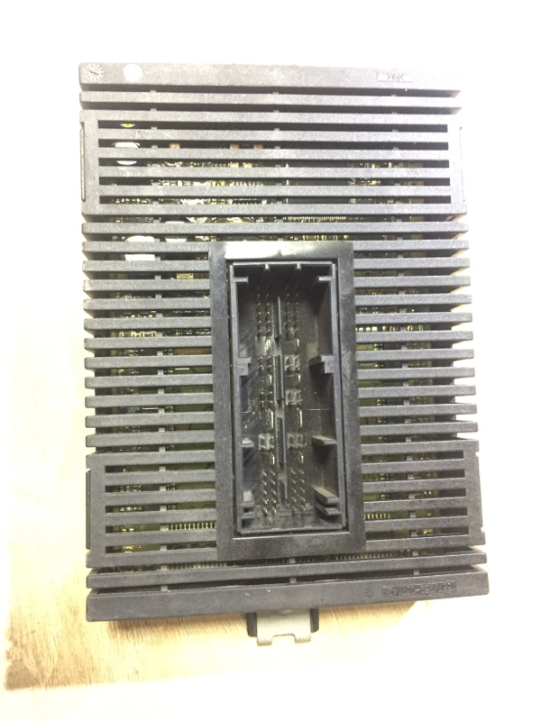 Блок света Bmw 7-Series E65 N62B44 (б/у)