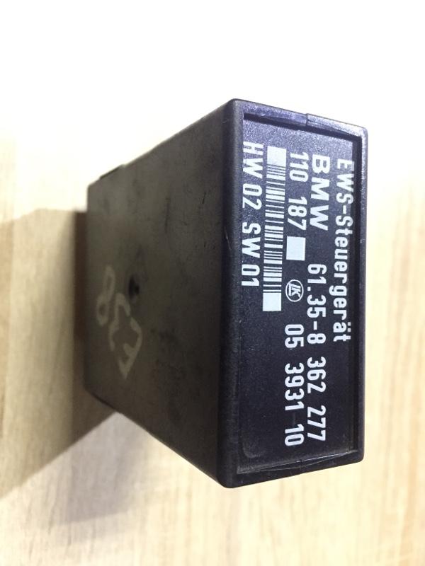 Иммобилайзер Bmw 7-Series E38 M60B30 (б/у)