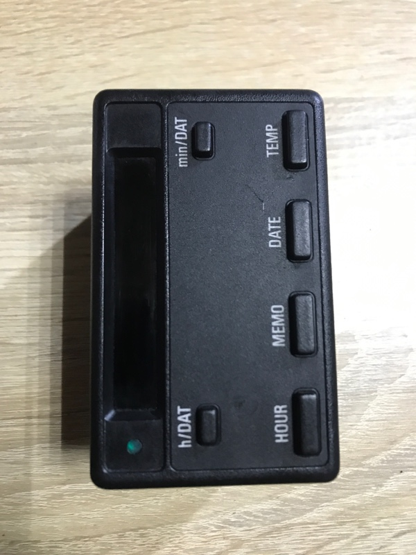 Бортовой компьютер Bmw 5-Series E34 M50B20 1994 (б/у)