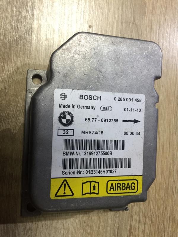 Блок управления аирбаг Bmw X5 E53 M57D30 (б/у)