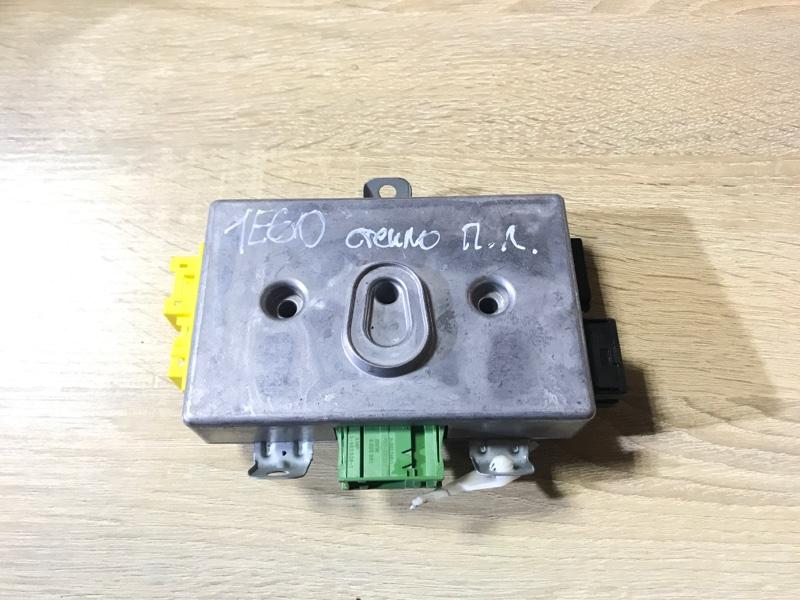 Блок управления стеклами Bmw 5-Series E60 M54B22 2004 (б/у)