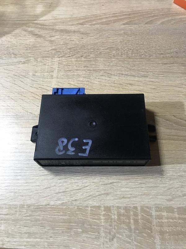 Блок управления круиз-контролем Bmw 7-Series E38 M60B30 (б/у)
