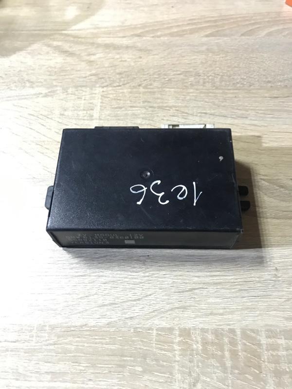 Блок управления центральным замком Bmw 3-Series E36 M40B18 (б/у)