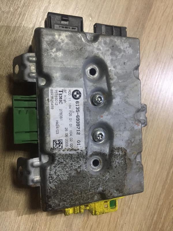 Блок комфорта Bmw 5-Series E60 M54B30 (б/у)