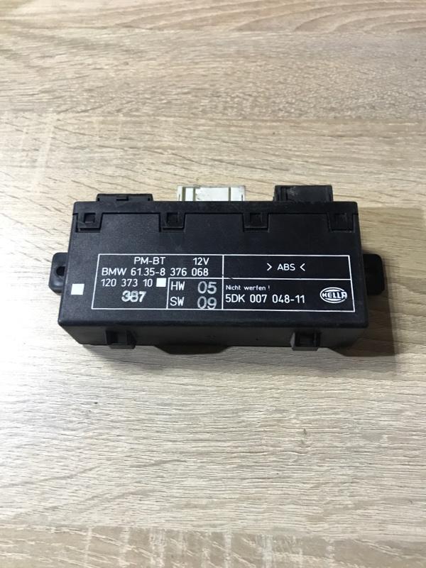 Блок управления дверьми Bmw 5-Series E39 M52B20 (б/у)
