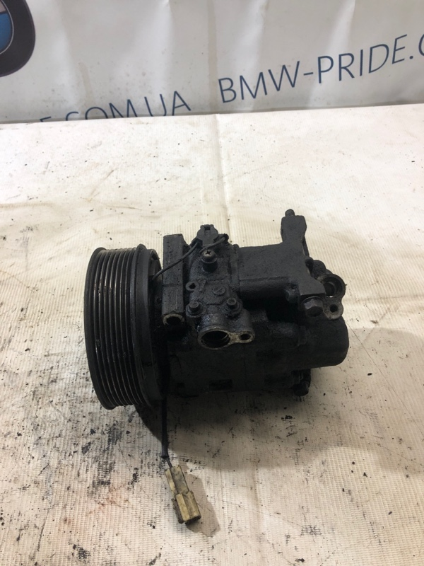 Компрессор кондиционера Mazda 6 GG 2.0 RF5 2004 (б/у)