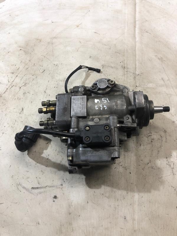 Тнвд Bmw 5-Series E39 M52B20 (б/у)