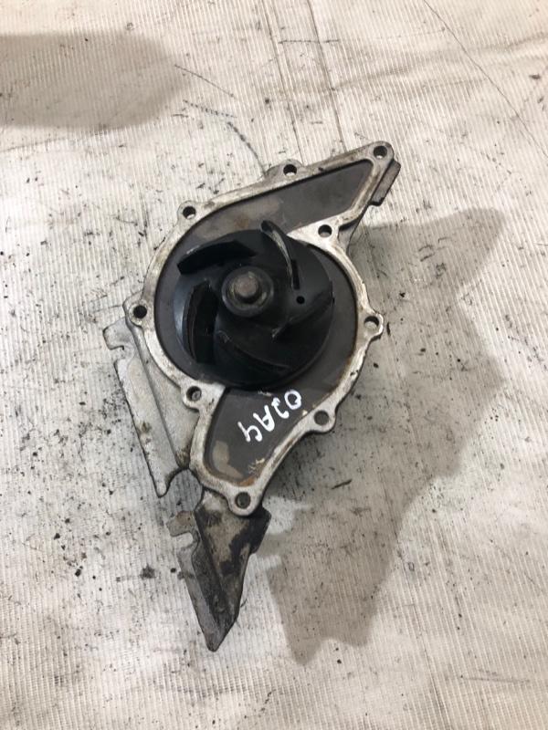 Помпа Audi A4 B6 2.4BDV (б/у)