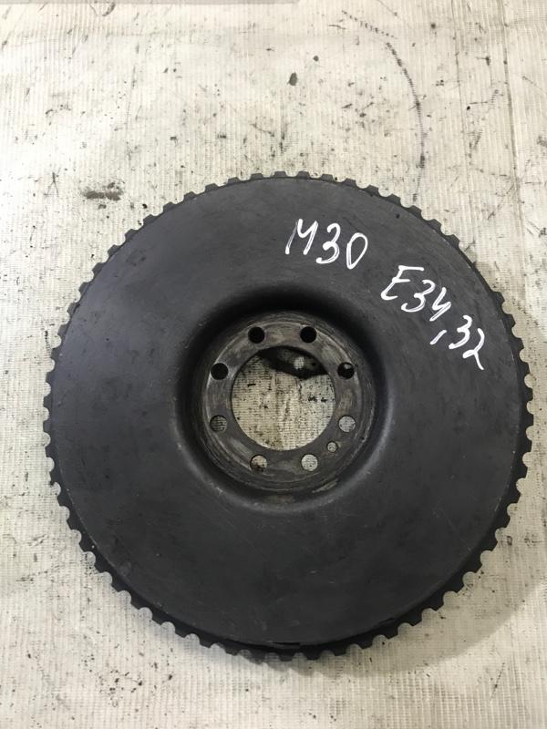 Шкив Bmw 5-Series E34 M50B25 (б/у)
