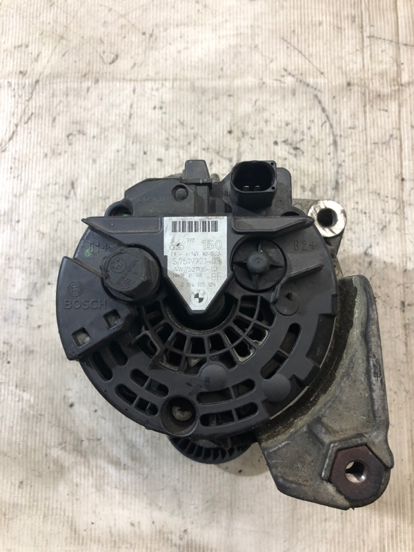Генератор Bmw 5-Series E60 M54B22 2004 (б/у)