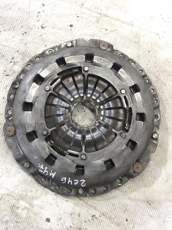 Корзина сцепления Bmw 3-Series E46 M47D20 1999 (б/у)