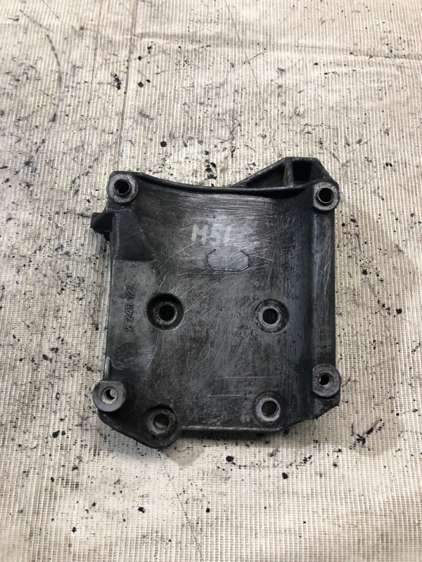Кронштейн кондиционера Bmw 5-Series E34 M50B25 (б/у)