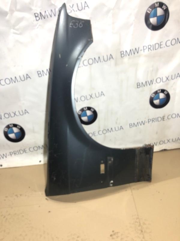 Крыло Bmw 3-Series E36 M40B18 правое (б/у)
