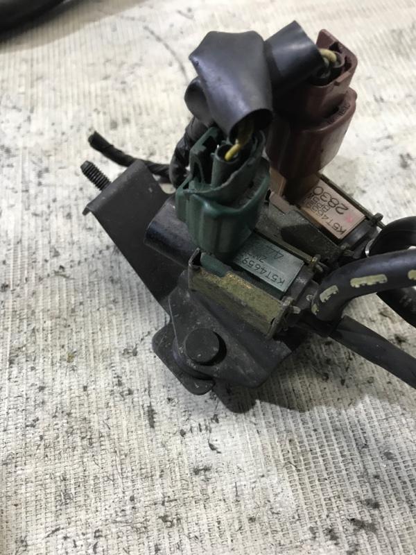 Клапан вакуума Mazda 6 GG 2.0 RF5 2004 (б/у)